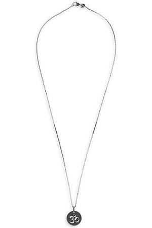 Tateossian Talismans Pendant Necklace