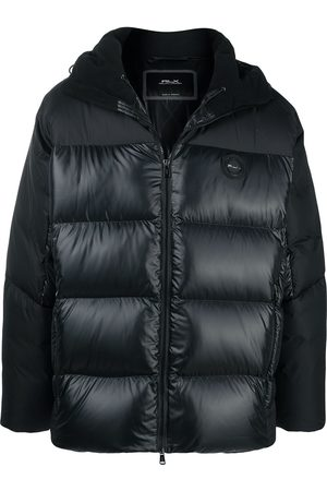 Ralph Lauren Hooded puffer jacket