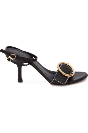 J.W.Anderson Buckled High Heel Sandals