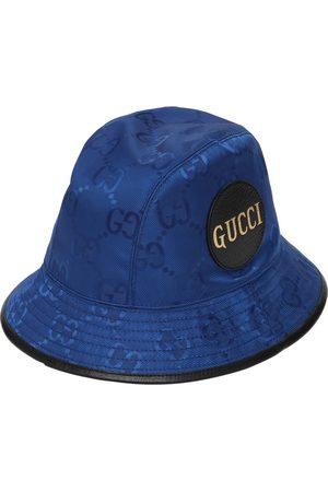 Gucci Off The Grid Eco Nylon Bucket Hat