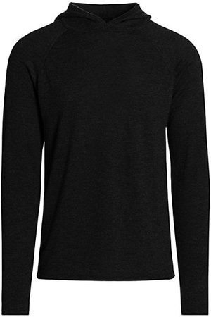 Saks Fifth Avenue COLLECTION Lightweight Cashmere Hoodie