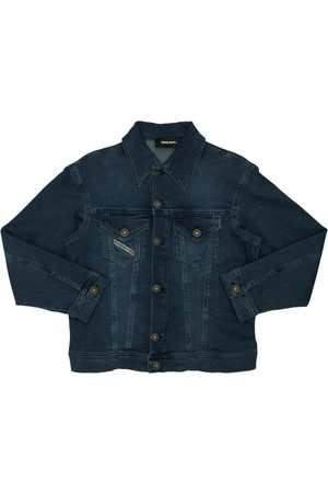 Diesel Stretch Jacket