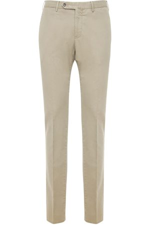 Pantaloni Torino 18cm Super Slim Fit Stretch Cotton Pants