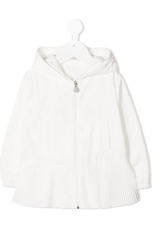 Moncler Classic hooded coat