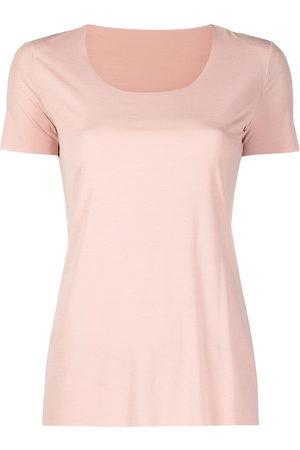 Wolford Women Short Sleeve - Aurora short-sleeve T-shirt