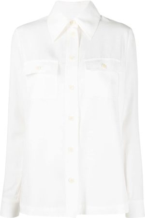 REMAIN Double chest pockets shirt