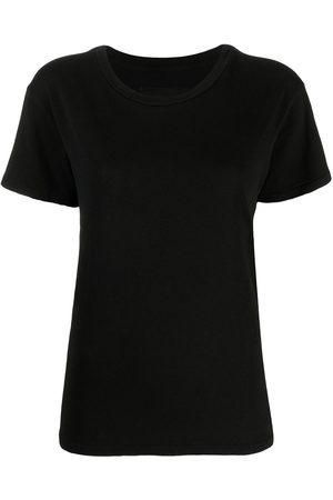 NILI LOTAN Brady cotton T-shirt