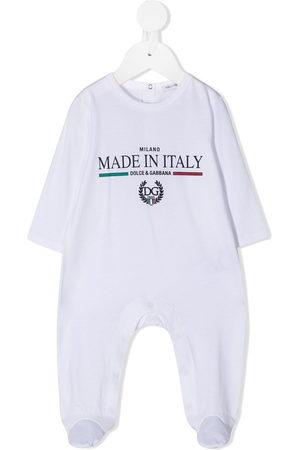 Dolce & Gabbana Pyjamas - Made in Italy pajamas