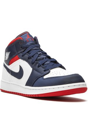 Nike TEEN Air Jordan 1 Mid SE GS sneakers