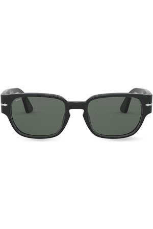 Persol Tinted square-drame sunglasses