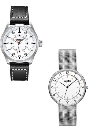 UNLISTED A KENNETH COLE PRODUCTION Men Set Of 2 Analogue Watch UL51149004