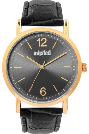 UNLISTED A KENNETH COLE PRODUCTION Men Grey Analogue Watch UL50312002
