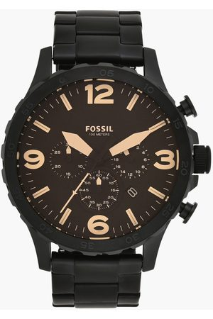 Fossil Nate Men Water-Resistant Analog Watch - JR1356