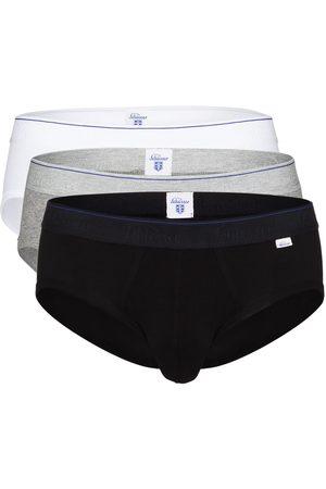 Schiesser Men Boxer Shorts - Ludwig 3-pack briefs