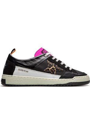 Golden Goose Yeah low-top sneakers