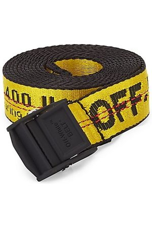 OFF-WHITE Belts - Classic Industrial Belt