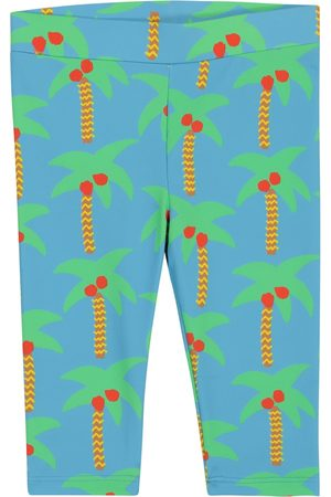 Stella McCartney Baby Leggings - Baby printed leggings