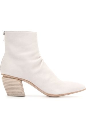 Officine creative Women Boots - Severine leather boots