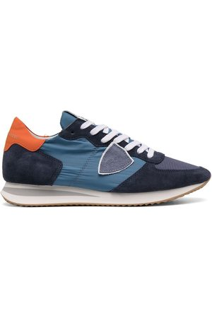Philippe model Runner style low-top sneakers