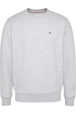 Tommy Hilfiger Fleece crew neck sweatshirt, Title: LTGRYHTR
