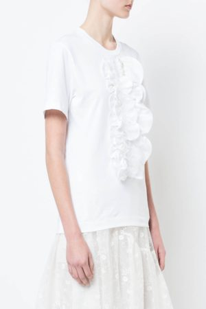 Simone Rocha Women Polo Shirts - T-shirts and Polos