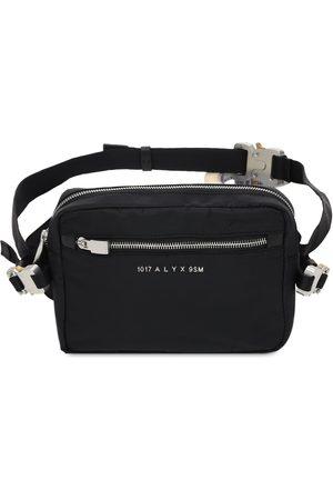 1017 ALYX 9SM Fuoripista Buckle Nylon Belt Bag