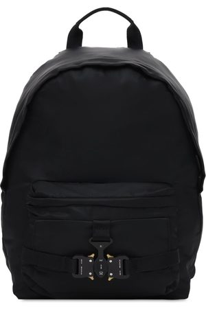1017 ALYX 9SM Tricon Buckle Nylon Backpack