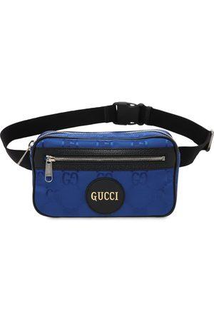 Gucci Off The Grid Eco Nylon Belt Bag