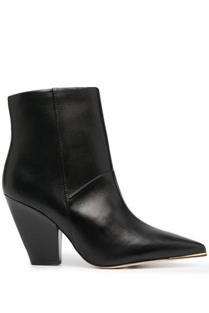 Tory Burch Pointed toe ankle boots
