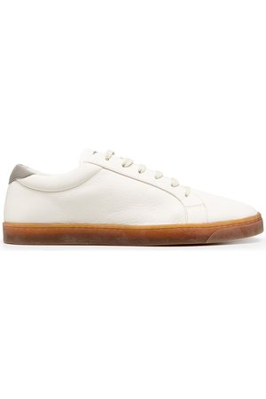 Brunello Cucinelli Lace-up low-top sneakers