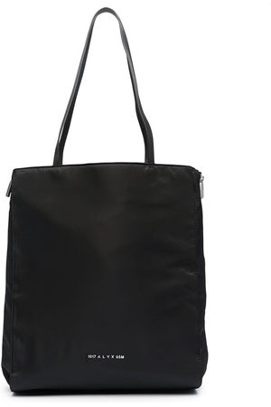 1017 ALYX 9SM Leather shopping tote