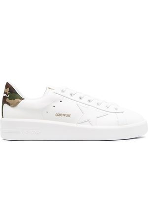 Golden Goose Purestar low-top sneakers