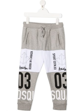 Dsquared2 Boys Sports Trousers - Sport Edtn. 03 trackpants