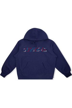 Supreme Drop Shadow hoodie