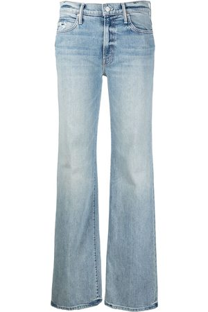 Mother High-rise jeans