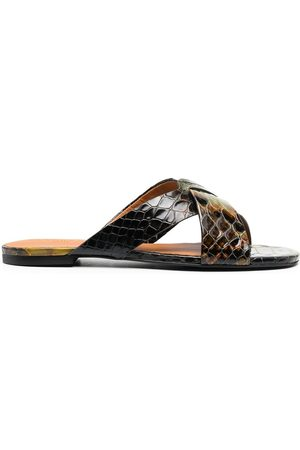 Robert Clergerie Issys sandals