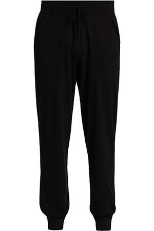 Saks Fifth Avenue COLLECTION Lightweight Cashmere Joggers