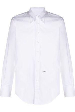 Dsquared2 Classic button-down shirt