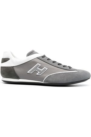 Hogan Olympia lace-up sneakers