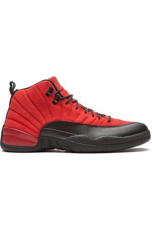 """Jordan Air 12 Retro """"Reverse Flu Game"""" sneakers"""