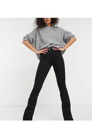 River Island Tall Flared jeans in