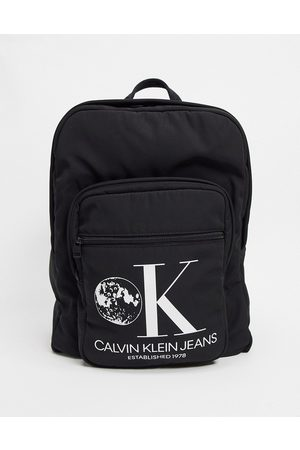 Calvin Klein Graphic backpack