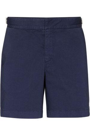 Orlebar Brown Bulldog chino shorts