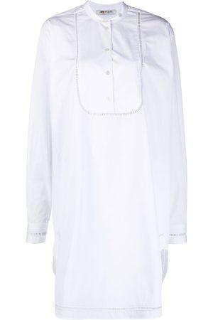 PORTS 1961 Open-work tunic shirt