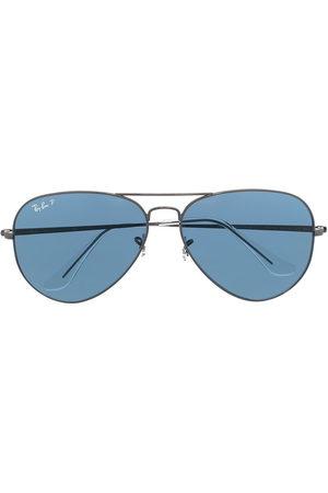 Ray-Ban Aviator Sunglasses - Aviator frame sunglasses