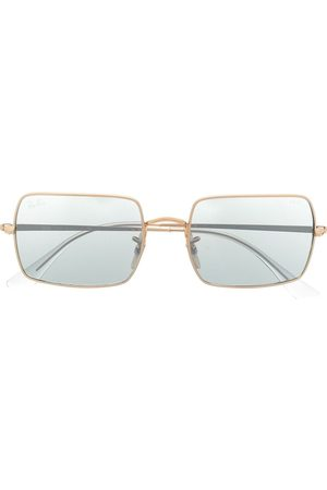 Ray-Ban RB3669 rectaungular frame sunglasses