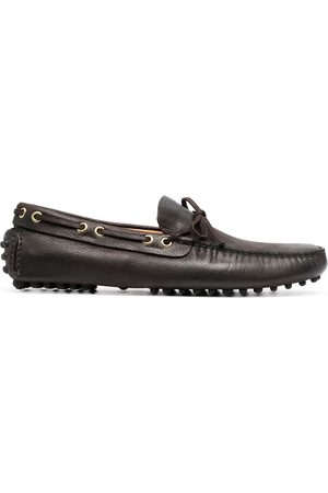 CAR SHOE Driving slip-on loafers