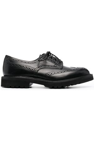 TRICKERS Bourton leather brogues