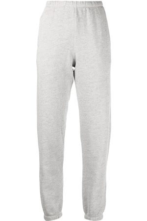 RE/DONE Women Trousers - Straight-leg track pants