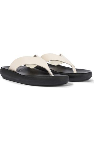 Ancient Greek Sandals Exclusive to Mytheresa – Charys leather sandals